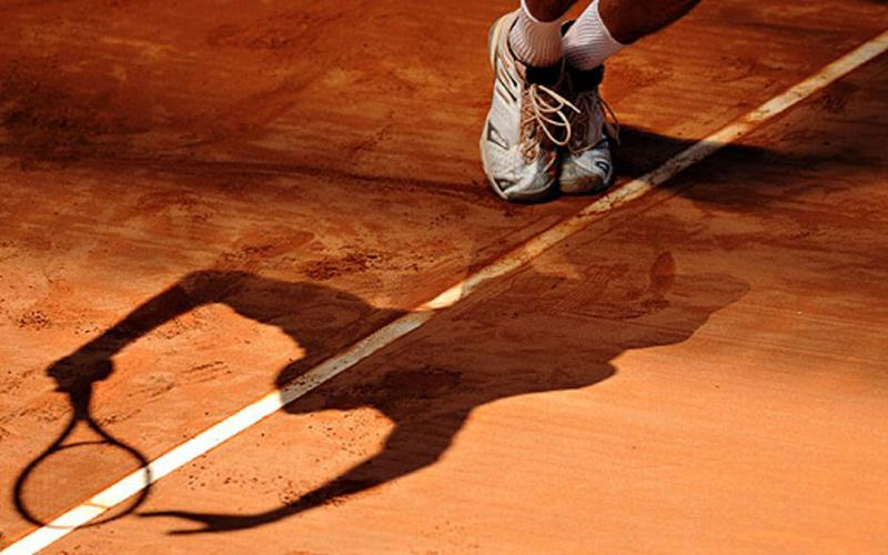 Tennis & Physik